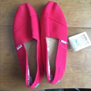 Shoes - Fashion slip ons